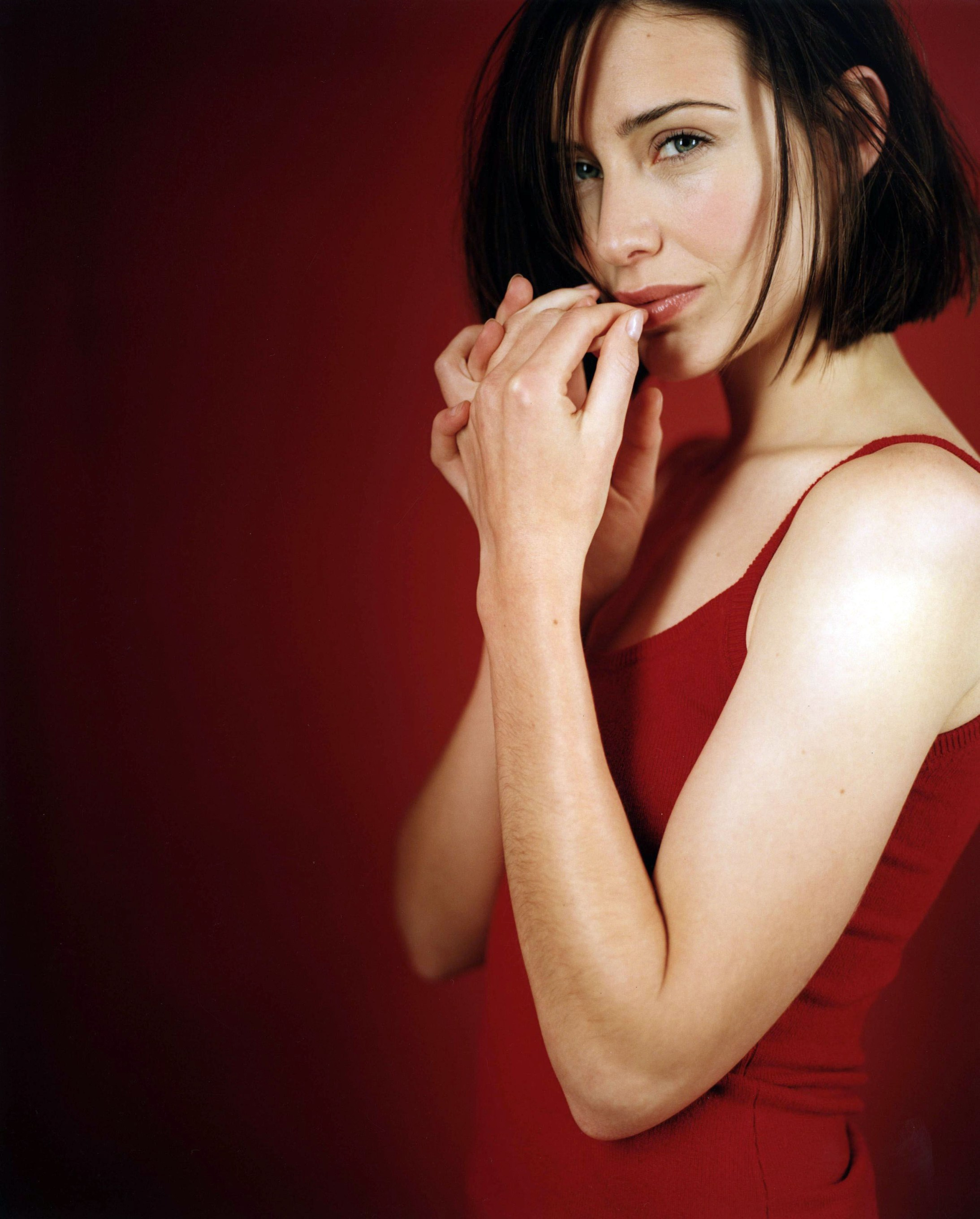 Claire Forlani Nude Photos 96