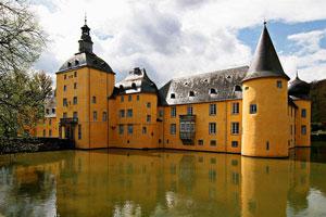 �������� ������� (Burg Gudenau)