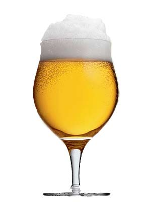 Самое дорогое пиво мира!