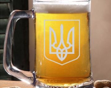 История Украинского пива